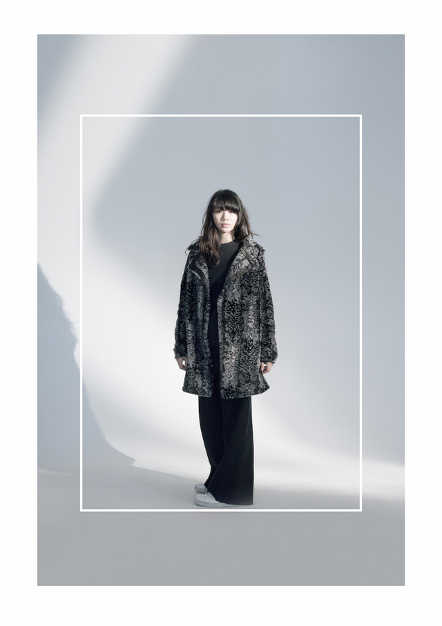 2015AW Exist & Appear15